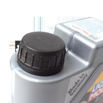 力魔  LIQUI MOLY  顶技4100HC全合成机油 5W-40 SN/CF  (德国)3700/9510